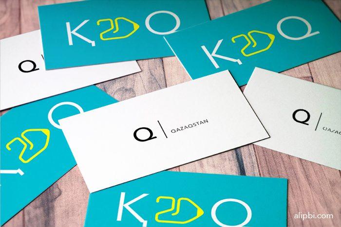 Kazakh 2 Qazaq